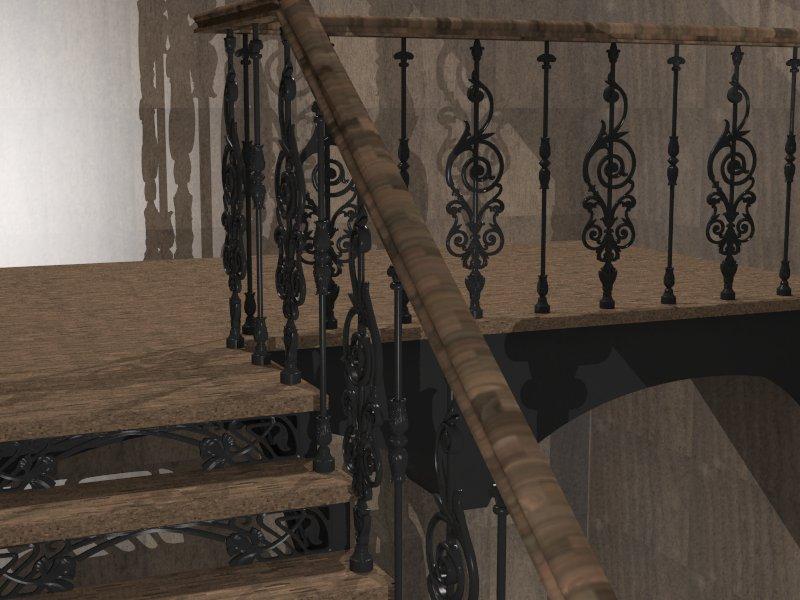 Ступени лестниц в Краснодарском крае – цены, фото, отзывы
